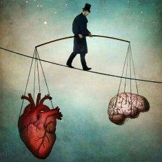 RAZIONALITA' O ISTINTO! Si può trovare un equilibrio?