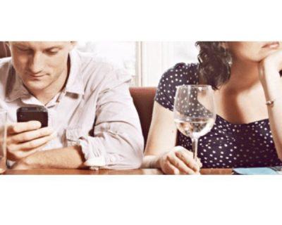 COMUNICAZIONE 2.0: IO PARLO E TU STAI AL TELEFONO